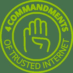 ox_standard_icons_4_commandments_trust_mark_lime_green_L