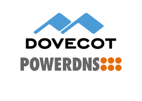 Dovecot and PowerDNS